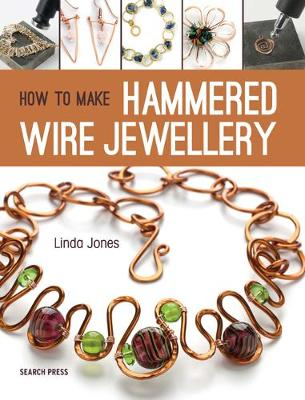 Picture of Hammered Wire Jewellery