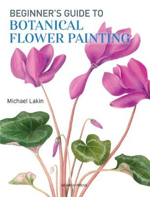 Picture of Beginner's Guide to Botanical Flower Painting