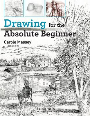 Picture of Drawing for the Absolute Beginner