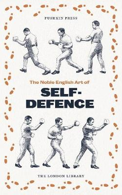 Picture of The Noble English Art of Self-Defence