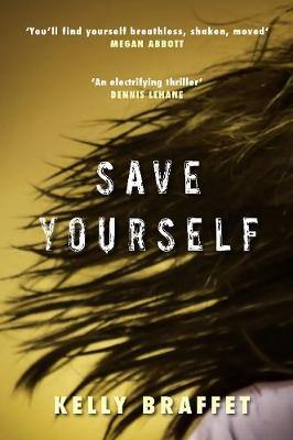 Picture of Save Yourself