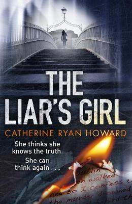 Picture of The Liar's Girl