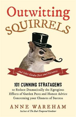 Picture of Outwitting Squirrels: And Other Garden Pests and Nuisances