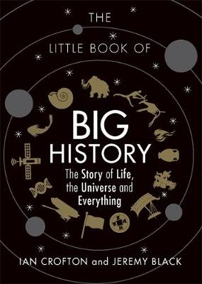 Picture of The Little Book of Big History: The Story of Life, the Universe and Everything