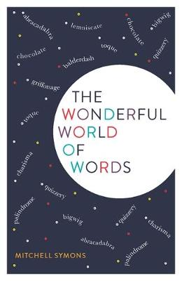 Picture of The Wonderful World of Words