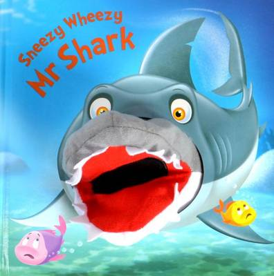 Picture of Sneezy Wheezy Mr Shark