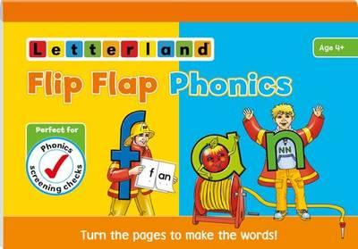 Picture of Flip Flap Phonics