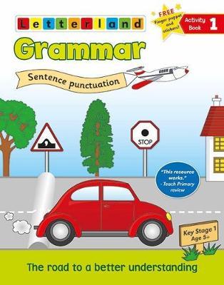 Picture of Grammar Activity Book 1