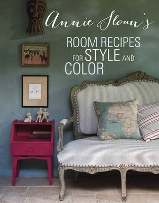 Picture of Annie Sloan's Room Recipes for Style and Color