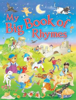 Picture of My Big Book of Rhymes