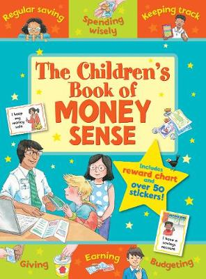 Picture of The Children's Book of Money Sense