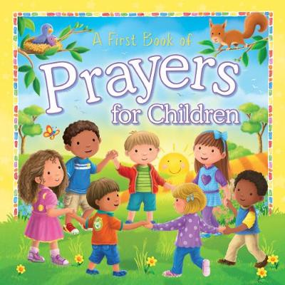 Picture of A First Book of Prayers for Children