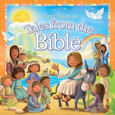 Picture of A First Book of Tales from the Bible