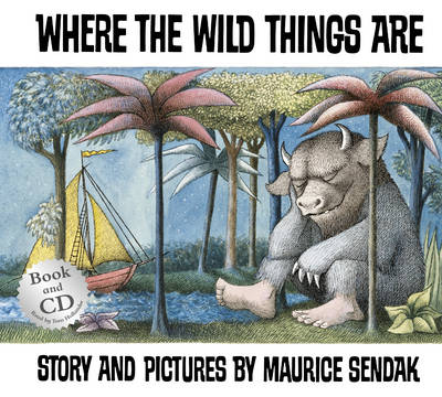 Picture of Where the Wild Things are