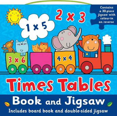 Picture of Times Tables