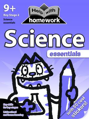 Picture of Science Revision 9+