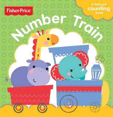 Picture of Fisher-Price Number Train
