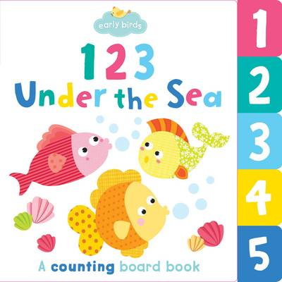 Picture of Early Birds 123 Under the Sea