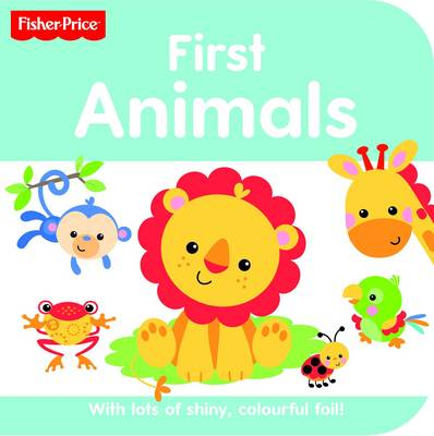 Picture of Fisher Price Rainforest Friends Animals
