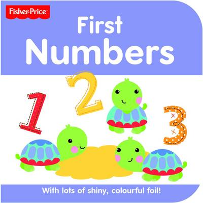 Picture of Fisher Price Rainforest Friends Numbers