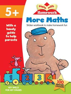 Picture of Help with Homework More Maths 5+