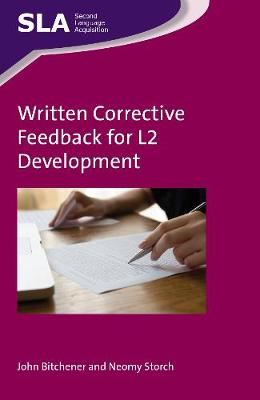 Picture of Written Corrective Feedback for L2 Development