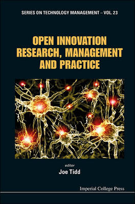 Picture of Open Innovation Research, Management and Practice