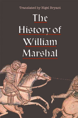 Picture of The History of William Marshal