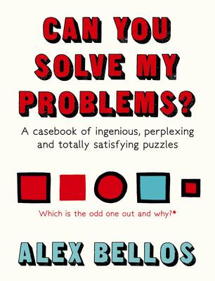 Picture of Can You Solve My Problems?: A Casebook of Ingenious, Perplexing and Totally Satisfying Puzzles