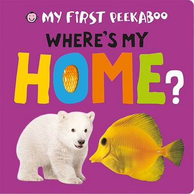 Picture of Where's My Home?