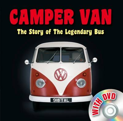 Picture of Camper Van