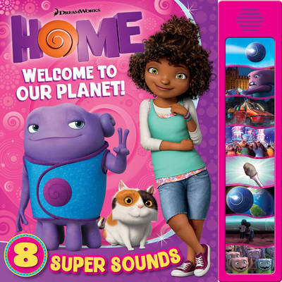 Picture of Home - Welcome to Our Planet