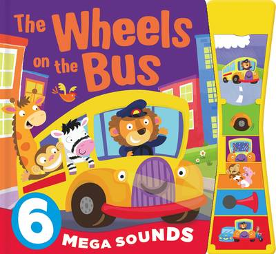 Picture of The Wheels on the Bus