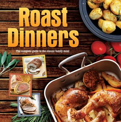 Picture of Roast Dinners