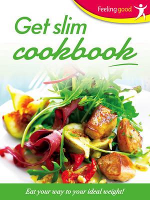 Picture of Get Slim Cookbook