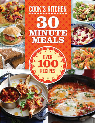 Picture of 30 Minute Meals
