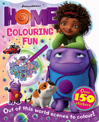 Picture of Colouring Fun