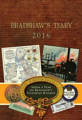 Picture of Bradshaw's Diary: 2016