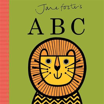Picture of Jane Foster's ABC