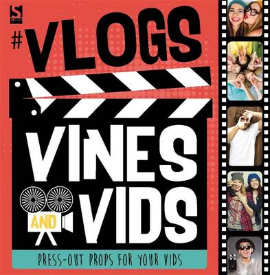 Picture of #Vlogs, Vines and Vids