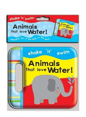 Picture of Shake 'n' Swim - Animals That Love Water