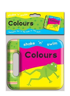 Picture of Shake 'n' Swim - Colours