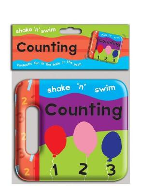 Picture of Shake 'n' Swim - Counting