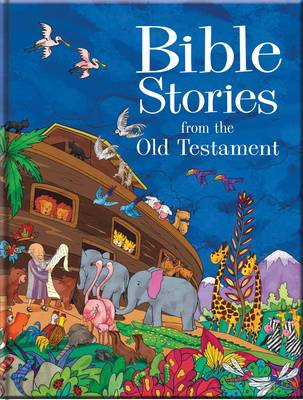 Picture of Bible Stories from the Old Testament: Reference Book
