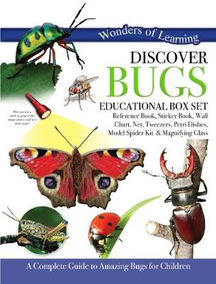 Picture of Discover Bugs - Educational Box Set