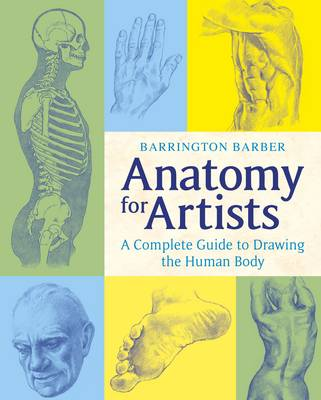 Picture of Anatomy for Artists