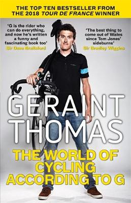 Picture of The World of Cycling According to G