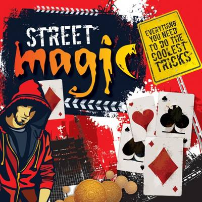 Picture of Street Magic