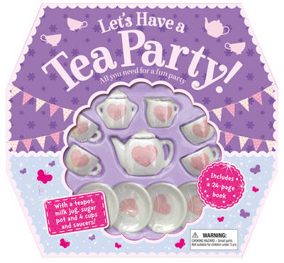 Picture of Tea Party