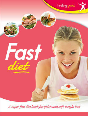 Picture of Fast Diet